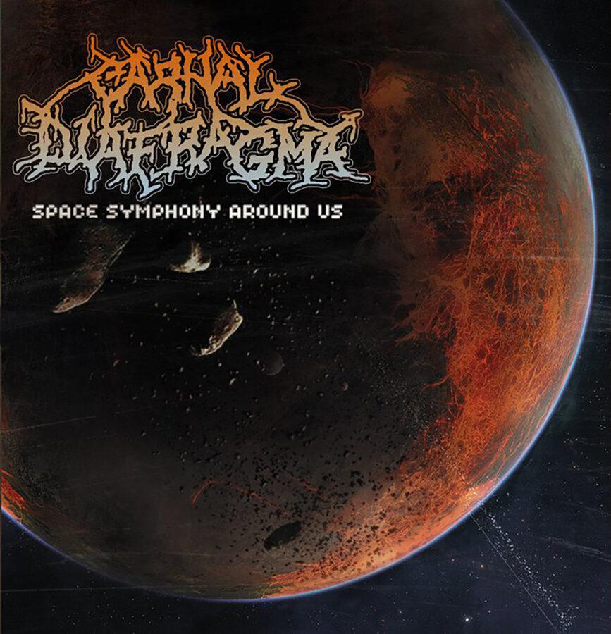 Carnal Diafragma - Space Symphony Around Us