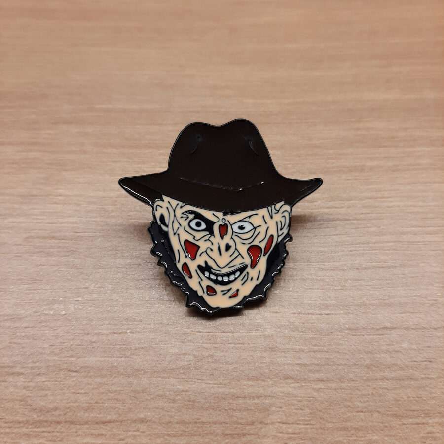 Pin Freddy Krueger / Noční Můra v Elm Street