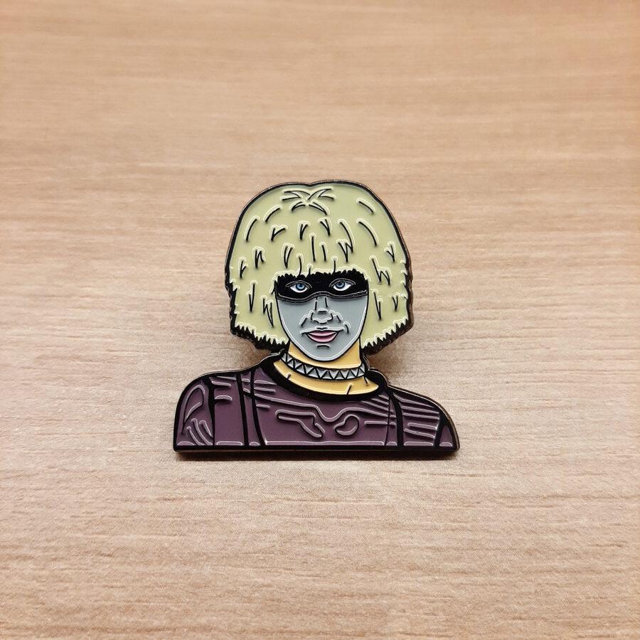 Pin Replikant Pris / Blade Runner