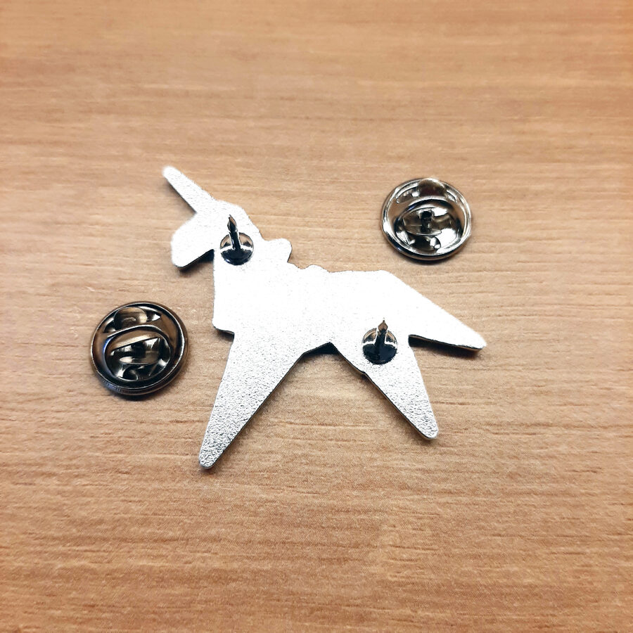 Pin Origami / Blade Runner