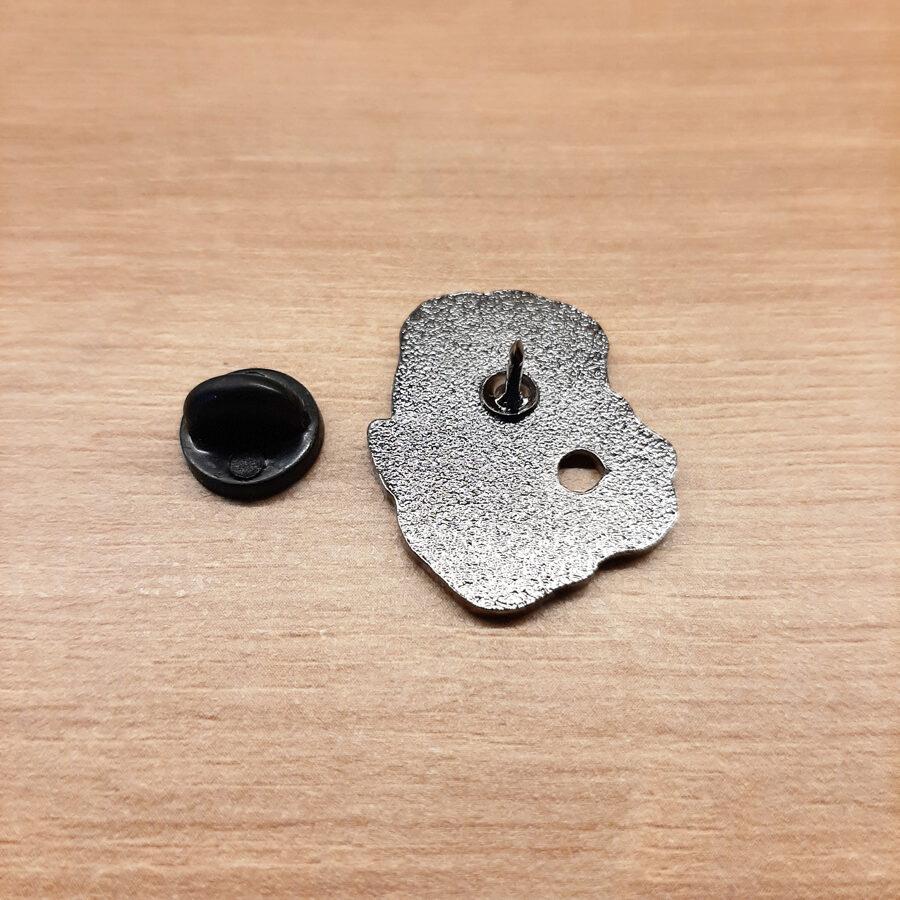 Pin T-1000 / Terminator 2