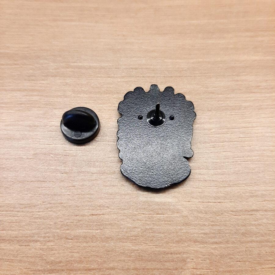 Pin Pinhead / Hellraiser