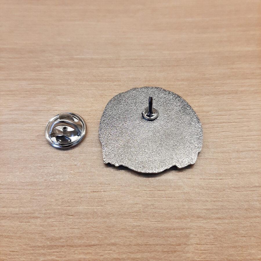 Pin Loutka Billy Jigsaw / Saw