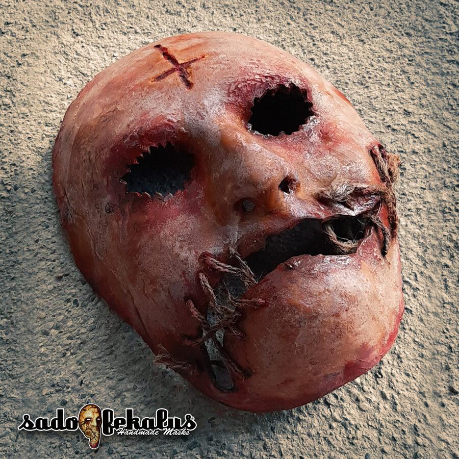 Děsivá Hororová Maska / Nekřtěnec