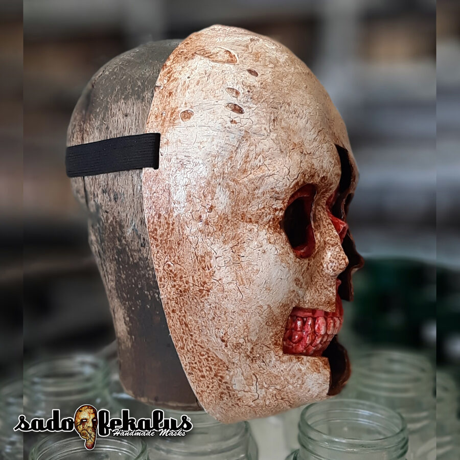 Děsivá Hororová Maska / Neznaboh