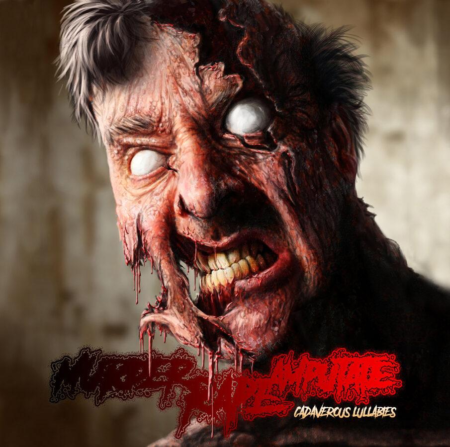 Murder Rape Amputate - Cadaverous Lullabies