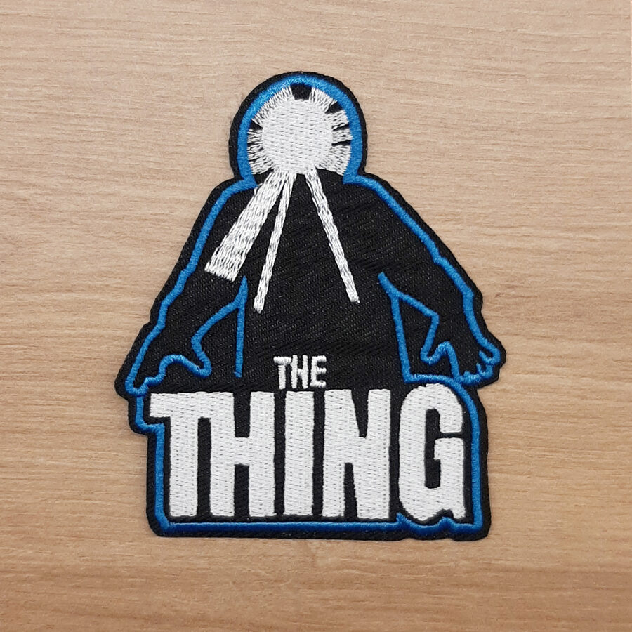 Patch The Thing