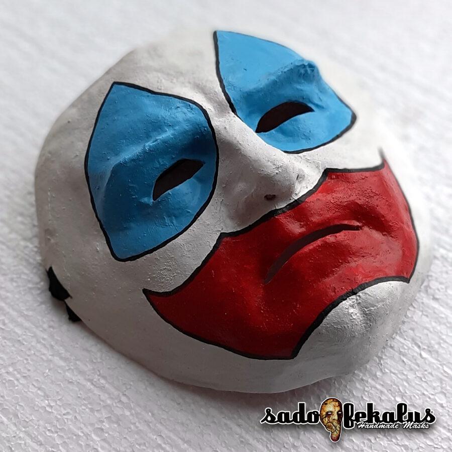 Děsivá Hororová Maska / John Wayne Gacy