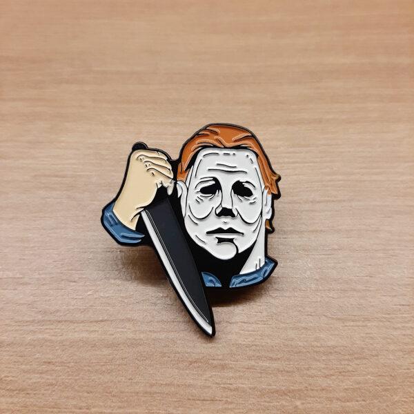Pin Michael Myers / Halloween